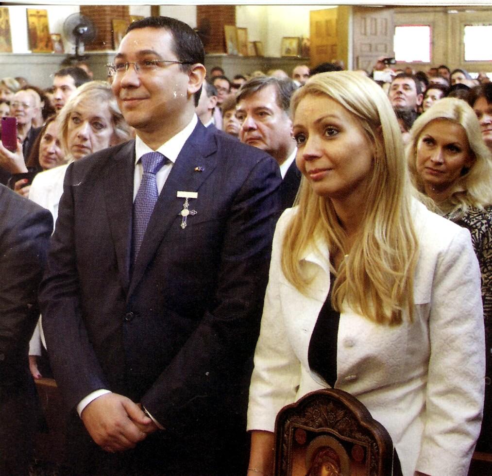 Victor Ponta, fortuit de împrejurări!