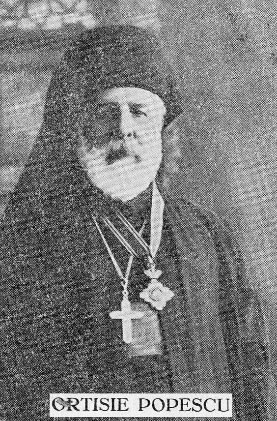 Popescu Ortisie
