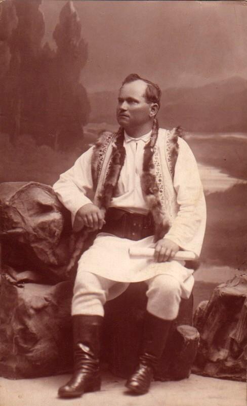 Vechi primar din Breaza, Gioco Valach