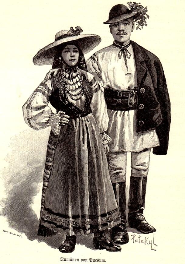 Români năsăudeni
