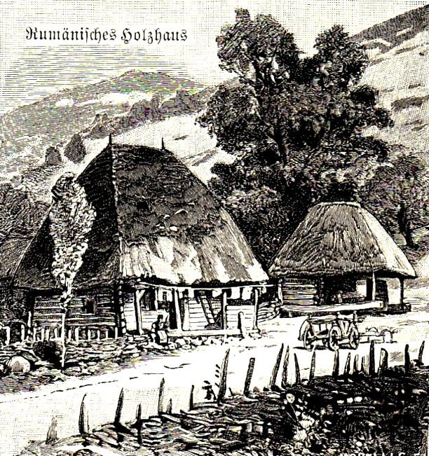 Gospodării româneşti