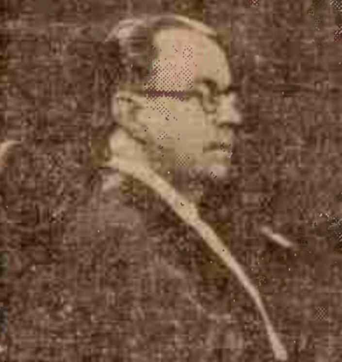 Procurorul general I. Petrescu