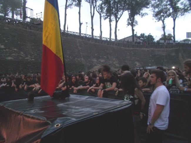 Tiberiu Lotrean, trăind Bucovina Rock Castle