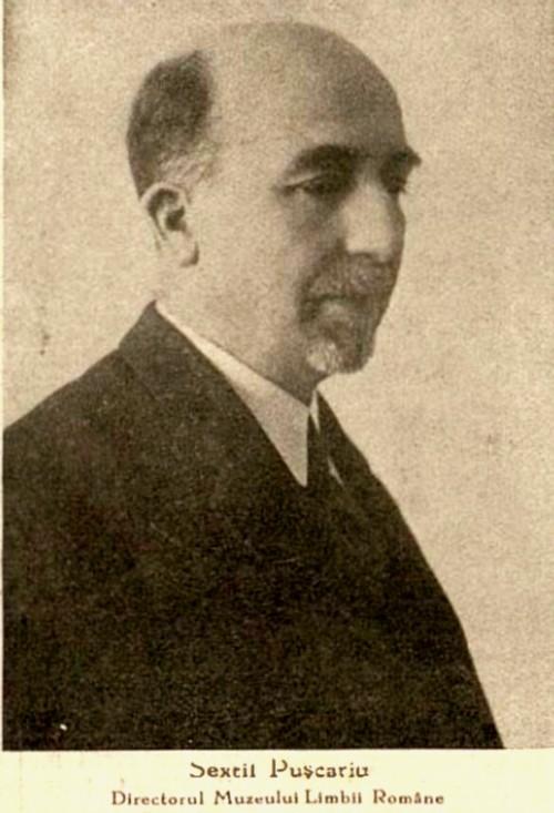 Sextil Puşcariu - Boabe de grâu, nr. 2, 1930