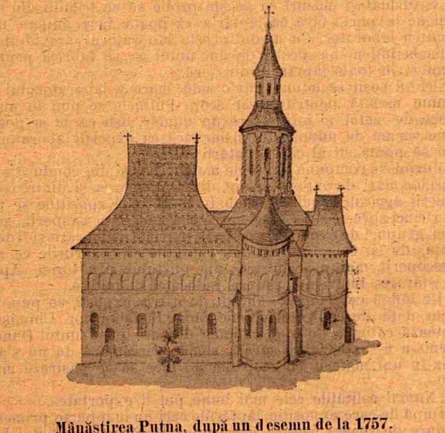 Putna 1875 ALBINA nr 42 43 1904 p 1051
