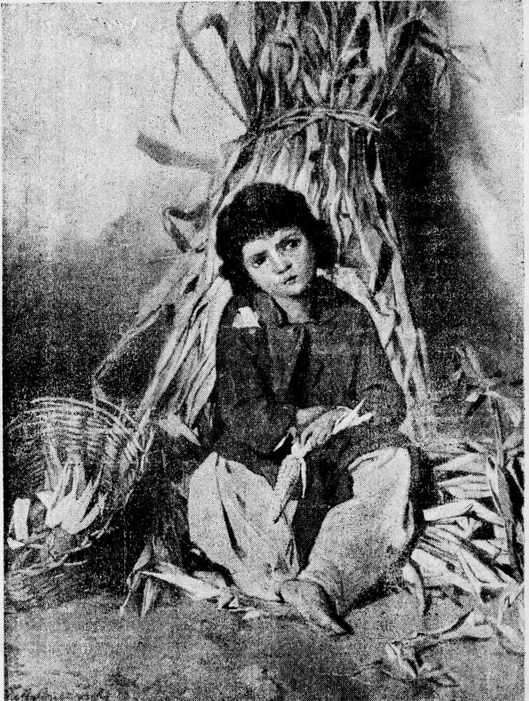 Epaminonda Bucevschi - Ţigănaş