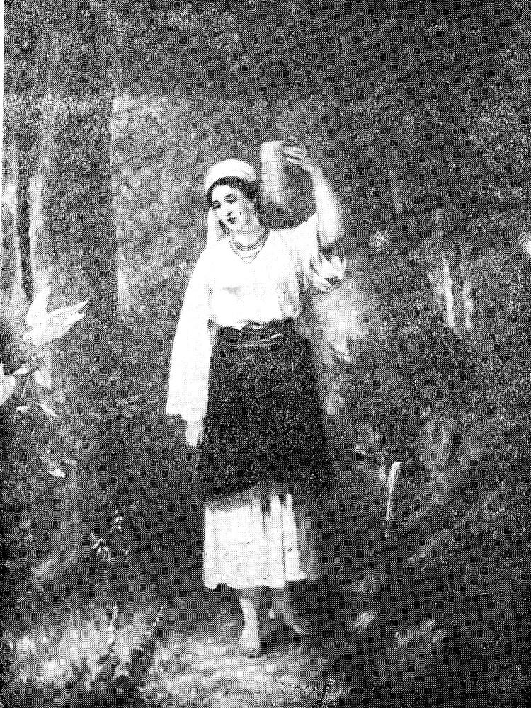 Epaminonda Bucevschi - Doina