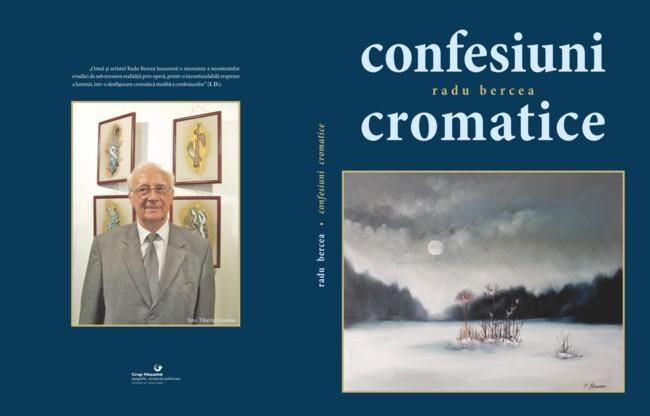 Radu Bercea Confesiuni cromatice I
