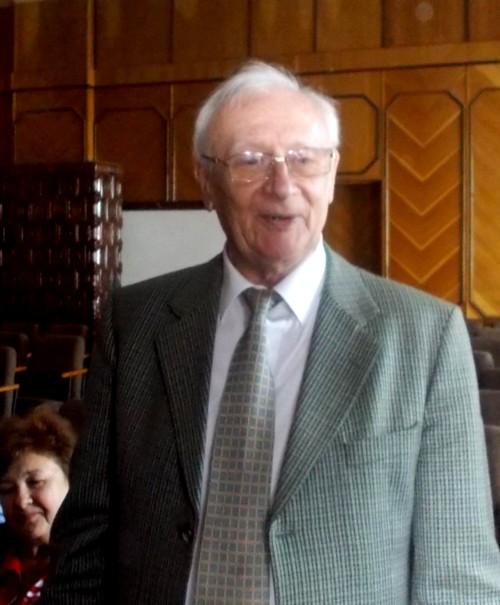 Radu Bercea, vorbind despre datorie şi memorie