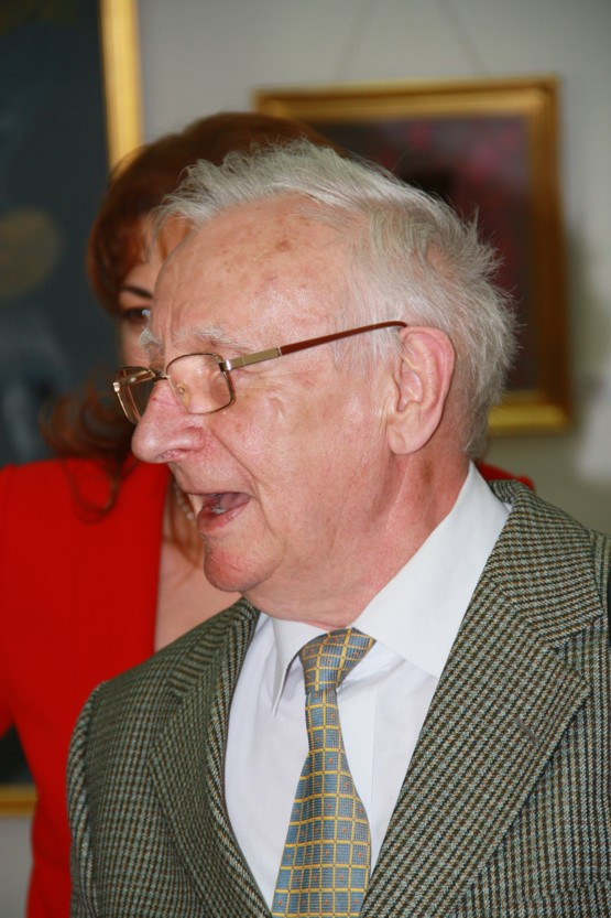 Radu Bercea