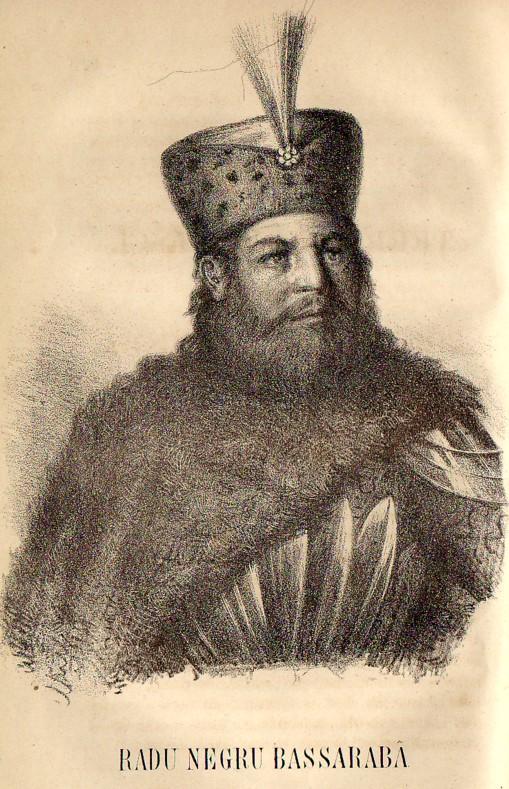Radu Negru Basarab