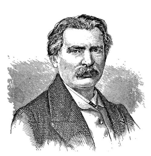 Ion Heliade Rădulescu - La Roumanie contemporaine, nr. 1, 1874