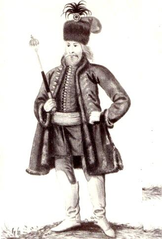 Gheorghe Rakoczi I