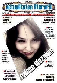 Raluca Blezniuc