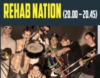Rehab Nation mica
