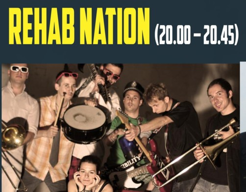 Rehab Nation