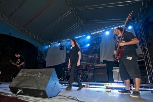 Poezia rockului grecesc: Rejection - Fotografie de Victor T. RUSU