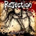 Rejection logo