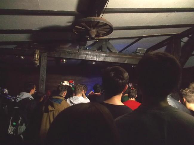Relative în concert 9