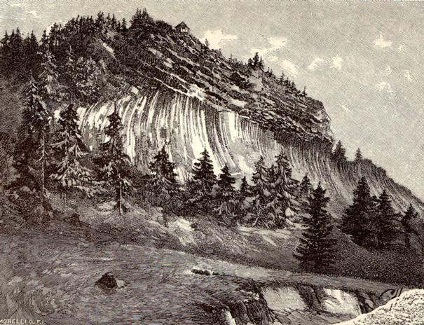 Muntele Detunata