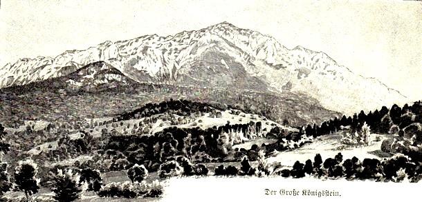 Munţii Transilvaniei