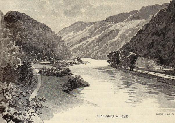 Pe Dunăre