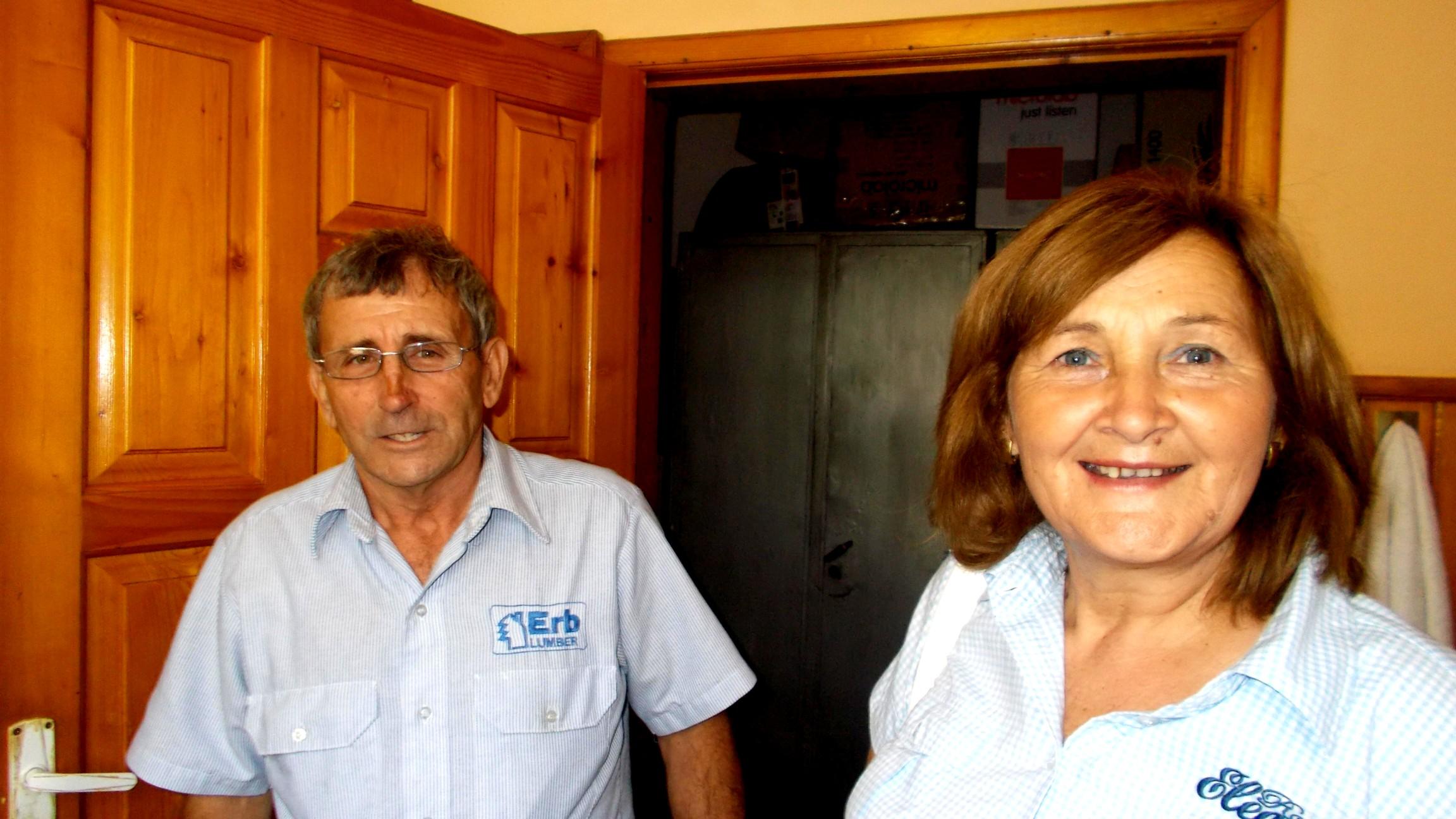 Ionel şi Maricica
