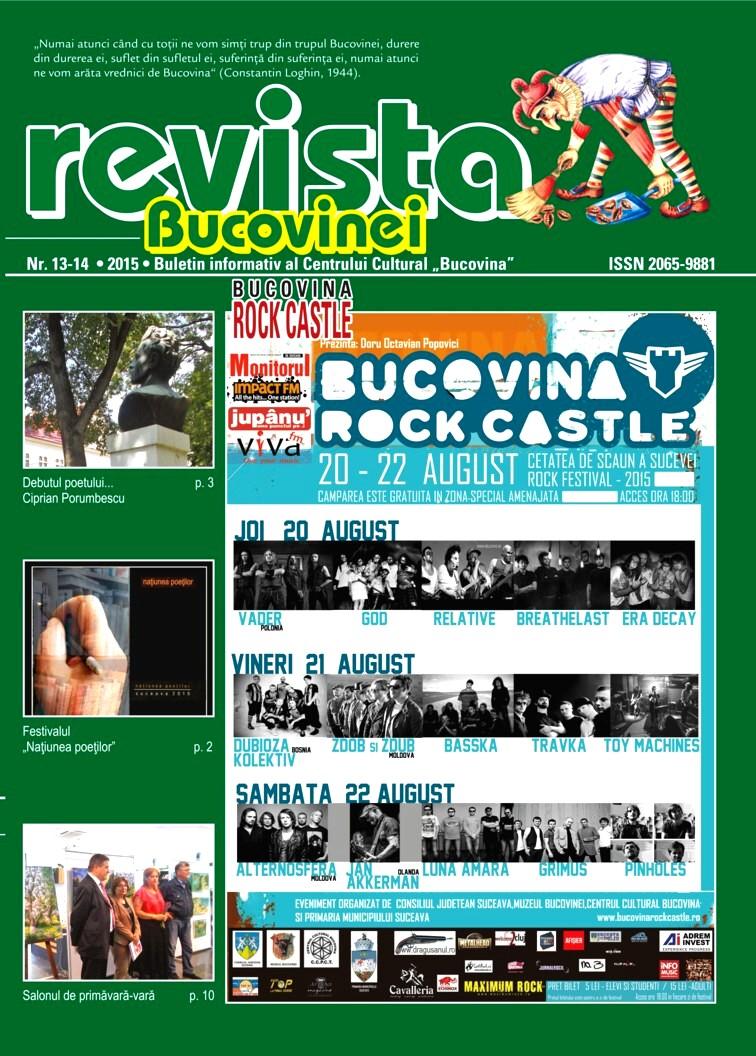 Revista august
