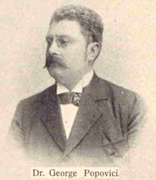 T. Robeanu (George Popovici) - Luceafărul, nr. 13, 1905