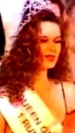 Roberta miss mireasa