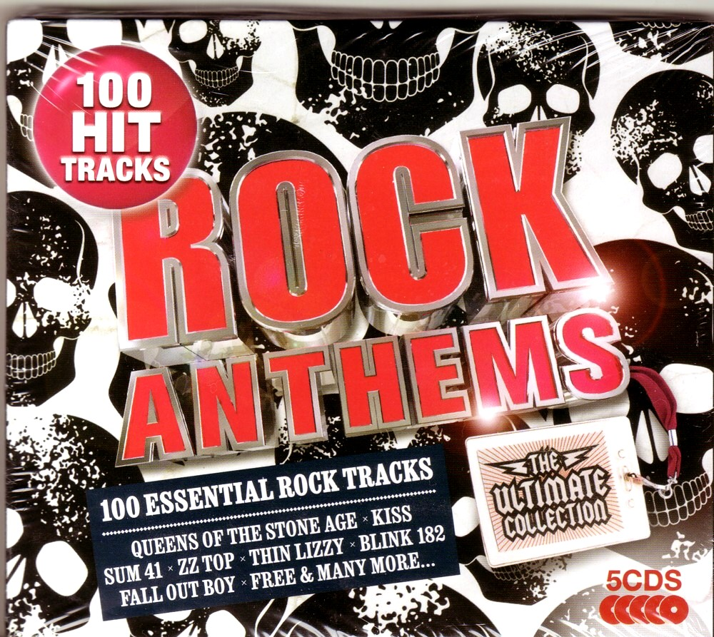 Rock Antehems 1