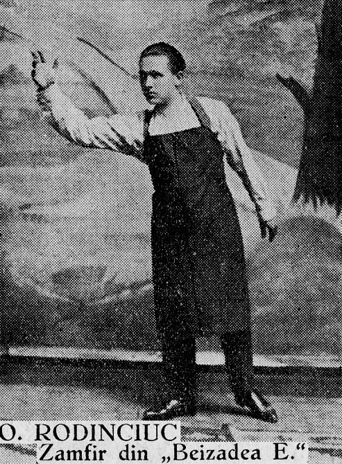 Rodinciuc Octavian