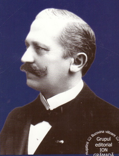 Karl Adolf Romstorfer