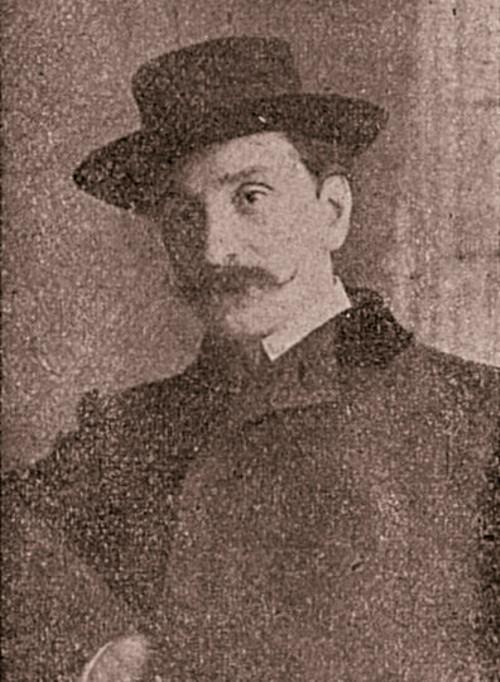 Rosetti Radu D foto CLA 1909 p 338