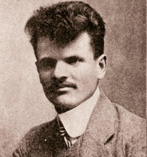 Rotica Gavril Almanah SSR 1912