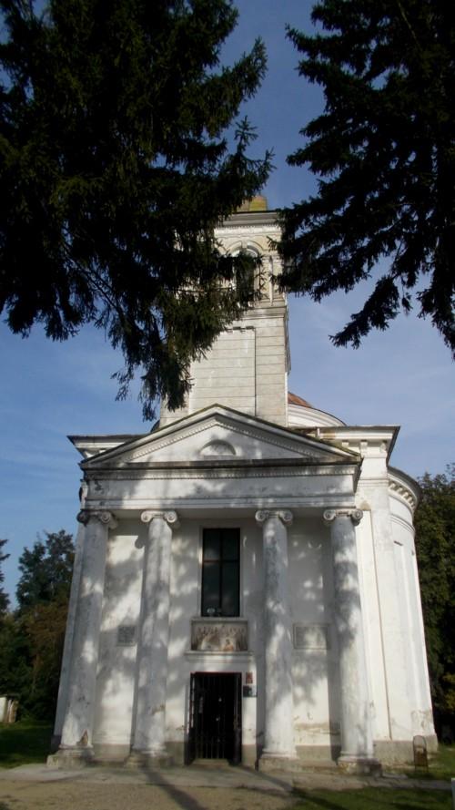 Ruginoasa Biserica 2