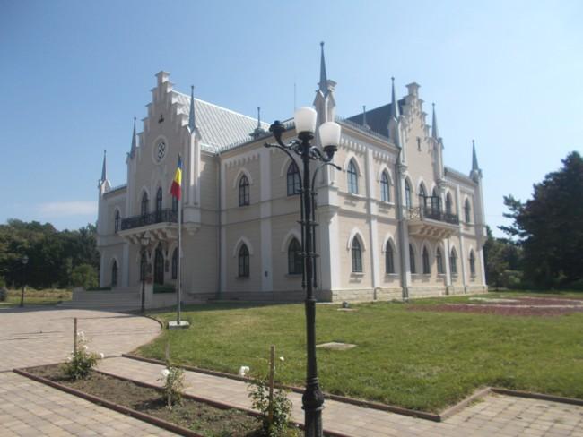 Ruginoasa Castel 3