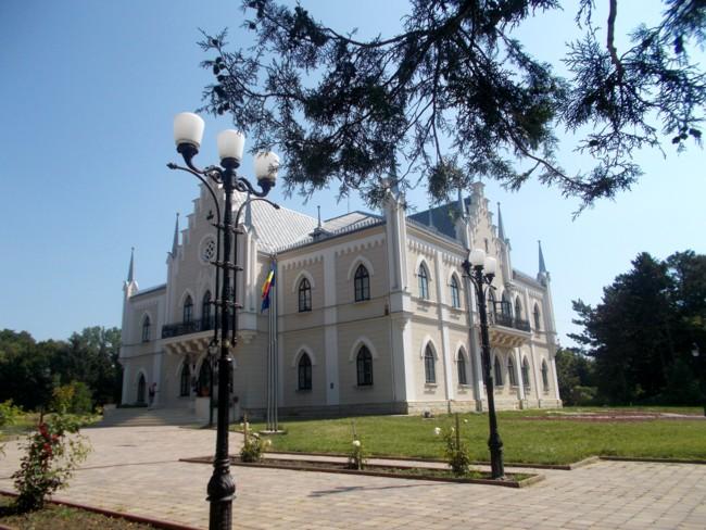 Ruginoasa Castel 4