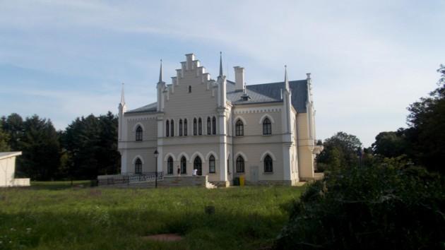 Ruginoasa Palatul 2