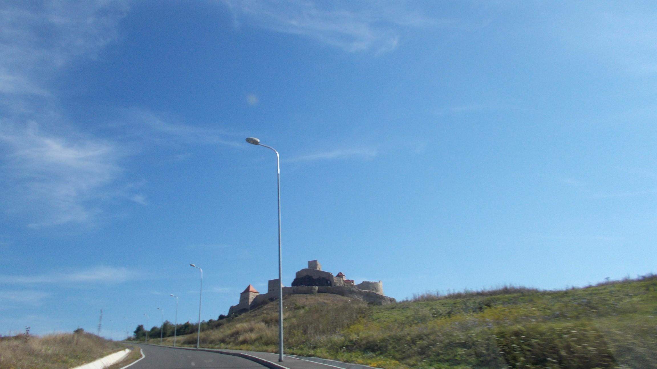 O cetate din vremea lui Iancu de Hunedoara