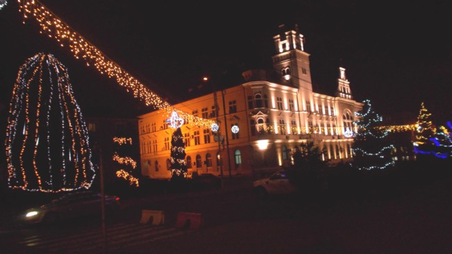 Suceava, Noaptea Naţională 2014