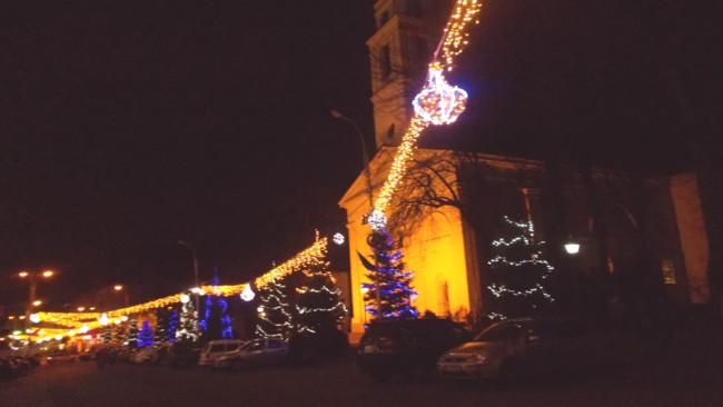 Sfânta Noapte Naţională a Bucovinei