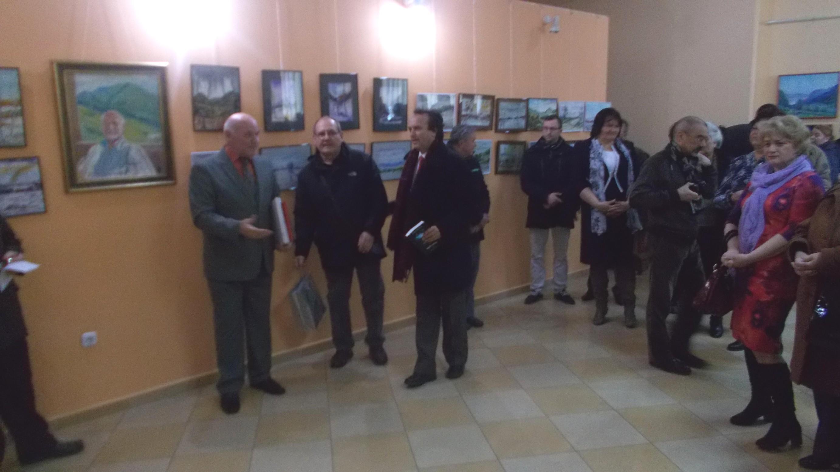 Lansarea daco-romanului lui Constantin Arcu