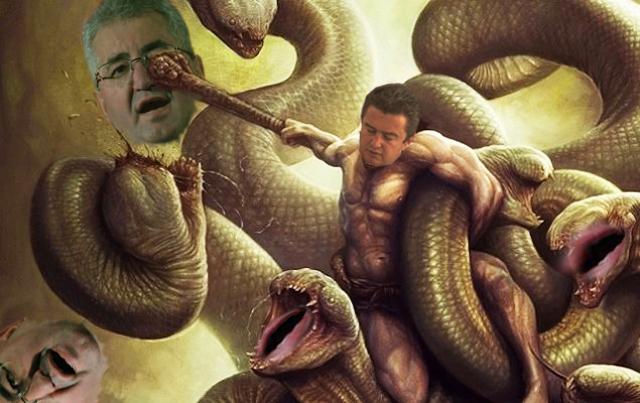 Ioan Cătălin Nechifor: Şi totuşi, politica e doar mitologie!