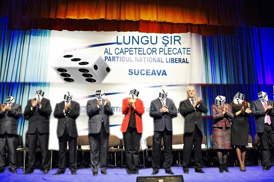 Ion Lungu: Liberali fără gât am mai văzut, dar fără cap? Unde le-or fi capurile?