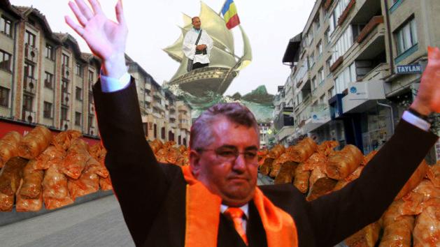 Ion Lungu: Sucevenii mă ştiu ca un bun gospodar!