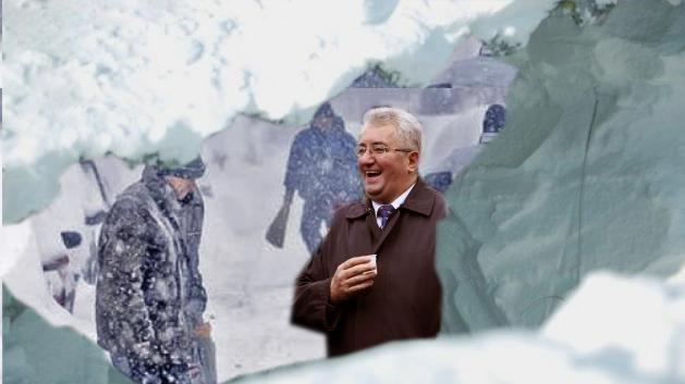 Ion Lungu: Dragi suceveni, iată un municipiu cu adevărat imaculat!