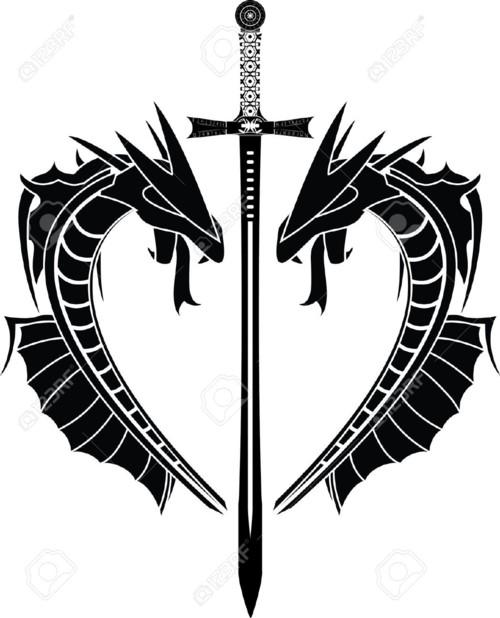 Simbolul echinocţial al vikingilor