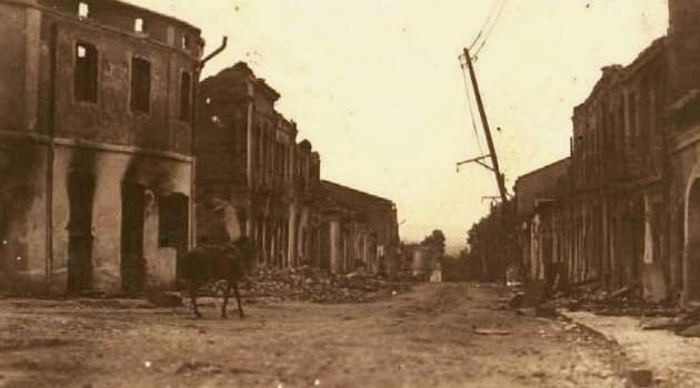 Sadagura, în septembrie 1917