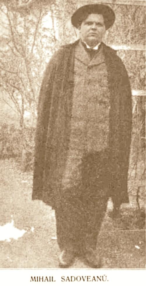 Sadoveanu LUCEAFARUL n 15 16 1905 p 305 2
